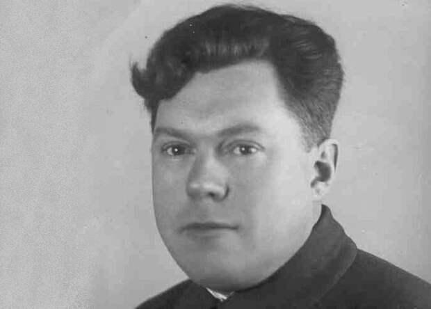 «Соловецкий Наполеон»: что творил палач из НКВД Дмитрий Успенский