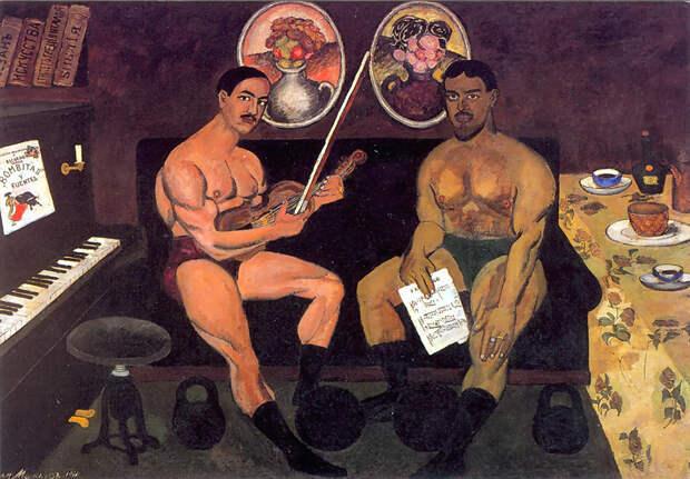 10 советских художников, которых надо знать