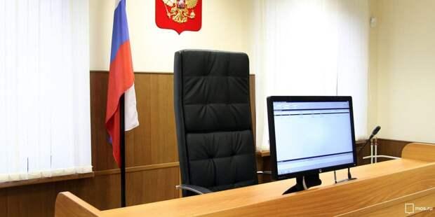 Хорошёвский суд рассмотрит дело производителей контрафакта