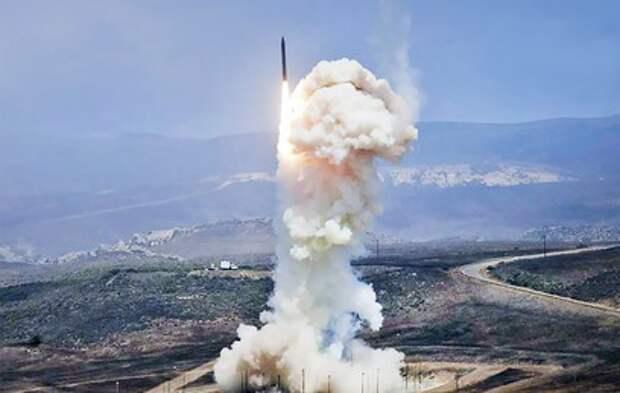 В администрации Байдена подтвердили намерение продлить СНВ-3
