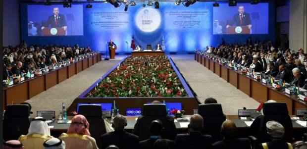 ООН иОИС обсудят вРабате совместное противостояние терроризму