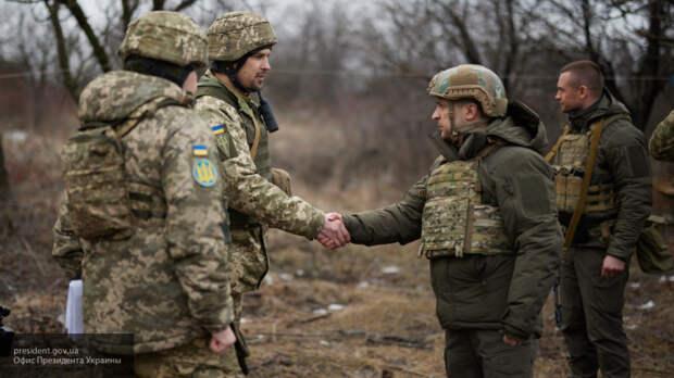 США толкают Киев к войне: Роджерс рассказал, почему обострение неизбежно