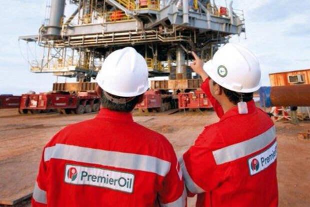 Premier Oil