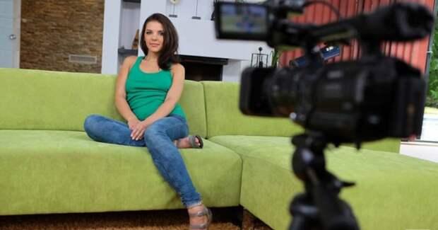 5 самых популярных актрис «взрослого» кино изРоссии