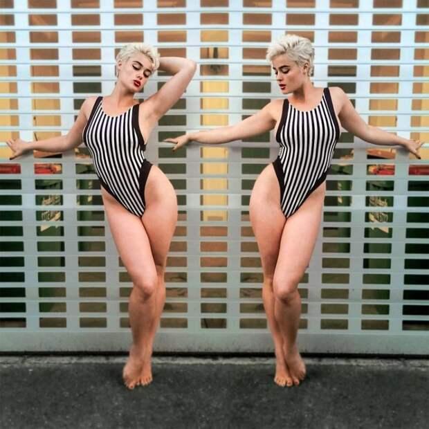 Стефания Феррарио: модель, которая рушит стереотипы