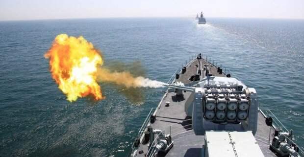 В НАТО начался психоз! Минобороны РФ просит дать добро на атаку чужих кораблей у границ России