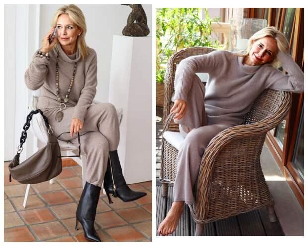Фото 12, 13 -  модный блогер из Германии Bibi Horst
