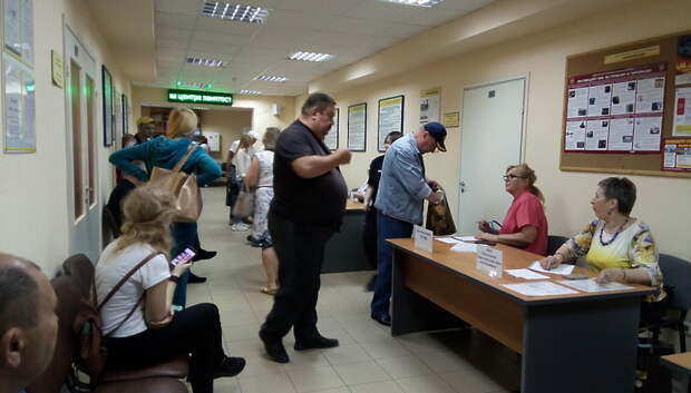 Ярмарка вакансий пройдет в четверг в Климовске