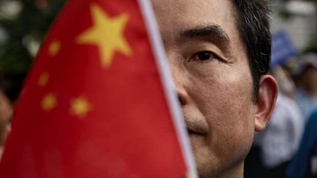 Китай заподозрили в желании захватить российскую рыбу