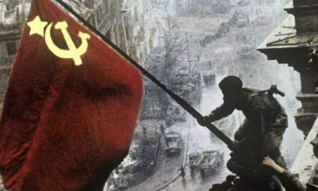 В Европе обвинили Советский Союз в победе над нацизмом