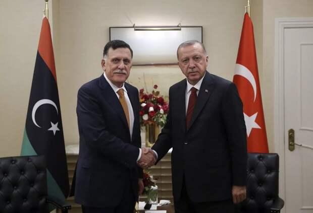 Армия Хафтара вычислила ответственного за террористические операции в Ливии