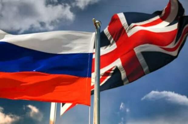 Великобритания ввела санкции против 14 россиян