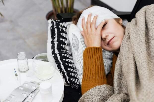 Болезнь Лайма— причины илечение
