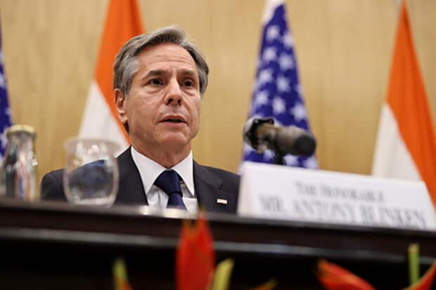 Иностранные сотрудники дипломатических представительств США в России будут уволены