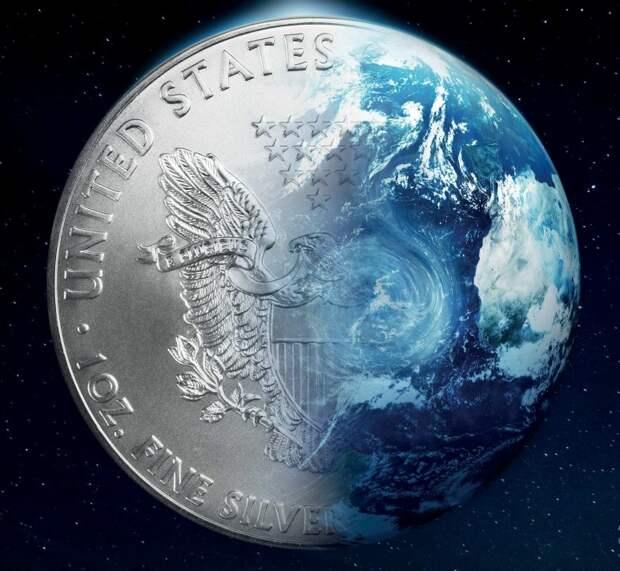 Доллар пролетает мимо России и Турции