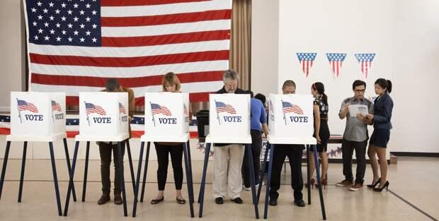 Эксперт раскритиковал «честные» выборы президента в США