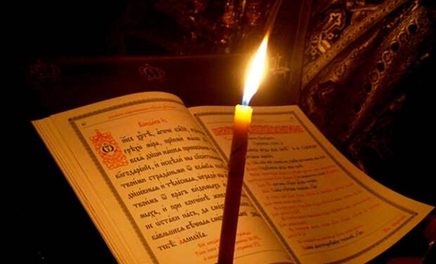 Для верующего человека голодание несет и духовную пользу - оно превращается в пост