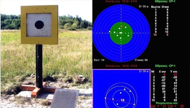 ЦНИИТОЧМАШ разработал мобильный комплекс для испытания стрелкового оружия