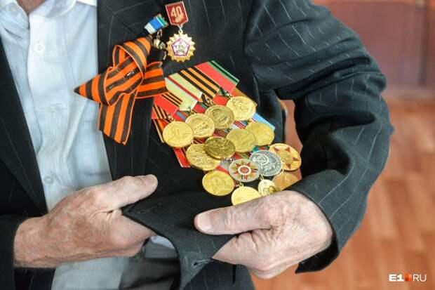 Михаил Фильдштейн ушёл на фронт трубачом, а вернулся героем