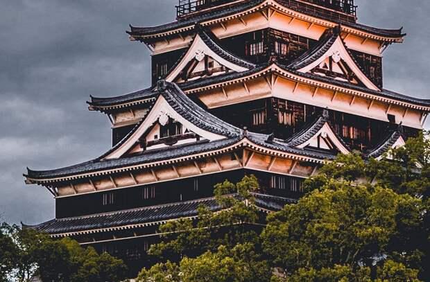 Эти места Японии не оставят вас равнодушными