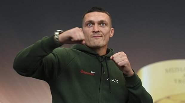 Уникальный Усик. За что из чемпиона мира по боксу на Украине лепят агента Кремля