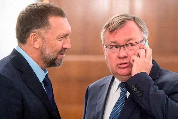 Борьба с офшорами в России усиливается и скоро пройдёт точку невозврата