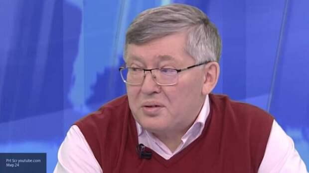 Дандыкин рассказал, в чем преимущества субмарин РФ над Швецией в Балтийском море