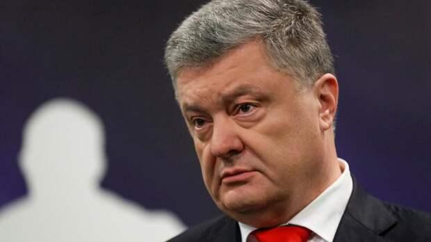 В Совфеде назвали Порошенко «фантазером» после его обещания отобрать Крым у РФ