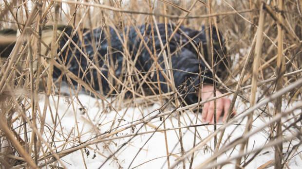 Тело мужчины нашли вогороде жителя Мясниковского района