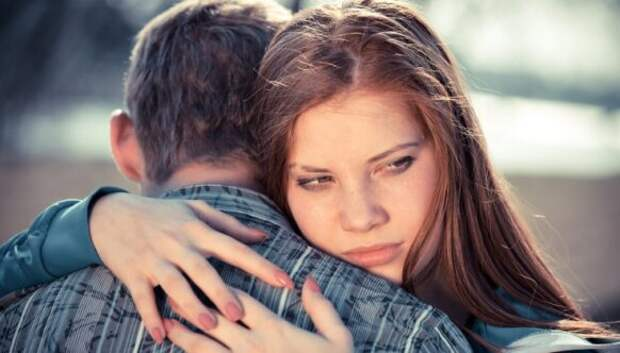 Дружба с бывшими может быть признаком психического расстройства