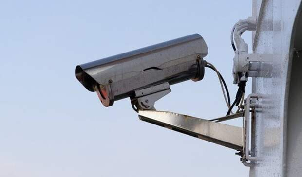Наобслуживание дорожных камер вРостове потратят больше 5млн руб