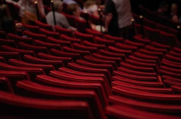 27 марта в галерее «Тушино» пройдет открытая репетиция спектакля