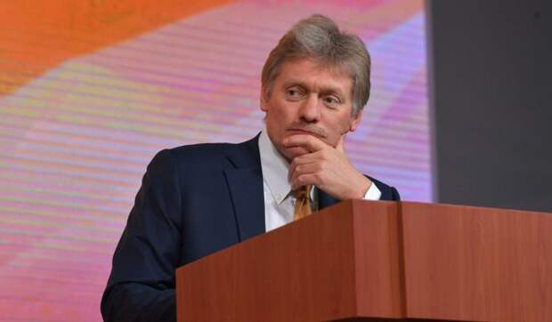 Песков заявил об ошибке Зеленского: Резануло слух и сердце Путина
