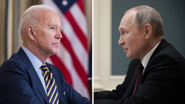 Байден не ожидал такого, но для Путина он не авторитет. От встречи с США отказались