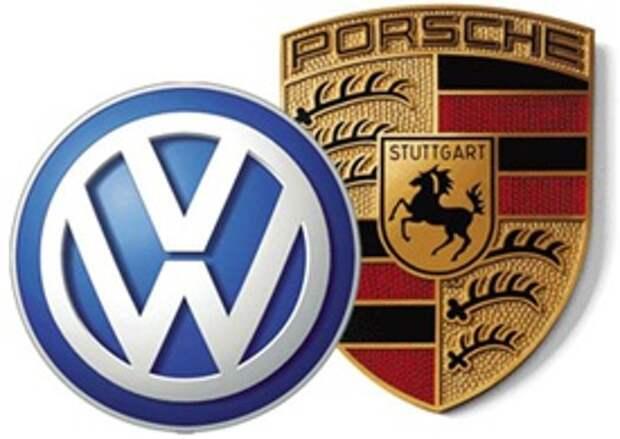 Volkswagen согласился выкупить оставшуюся долю Porsche