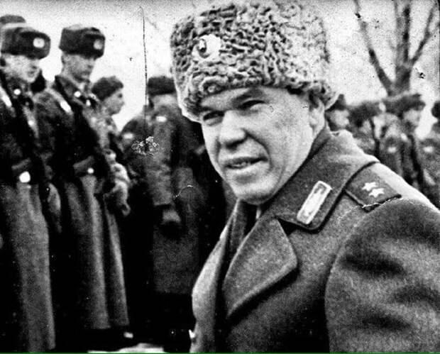 20 лет назад в ночь со 2 на 3 июля 1998 года был убит генерал Лев Рохлин.