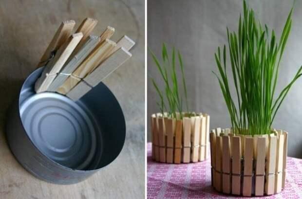 Потрясающие штуковины для дома, которые можно изготовить своими руками