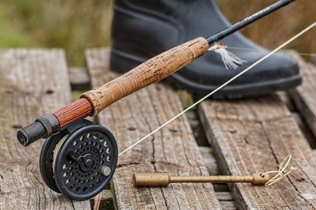 Поймать рыбу и не нарушить закон: четыре правила для рыбаков