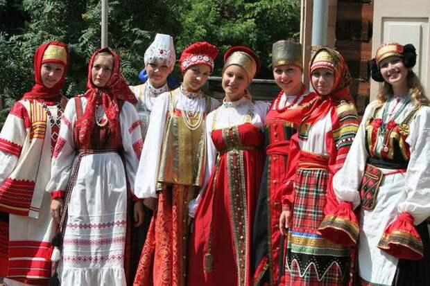 На Украине паника! Русские женщины идут