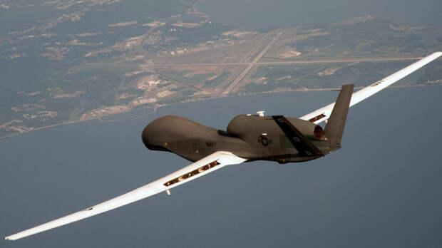 Рекордное число самолетов НАТО пошли на штурм российских границ