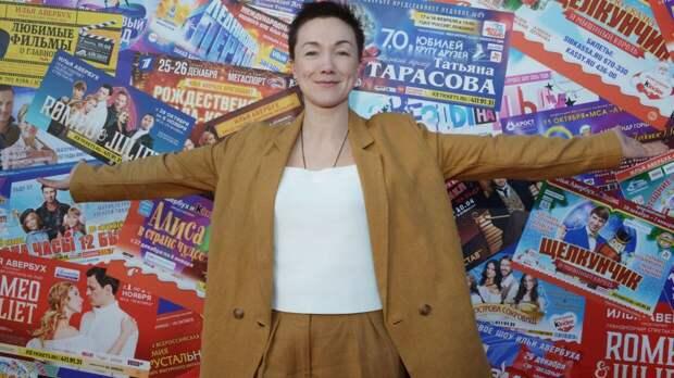 Актриса Дарья Мороз вспомнила, как ревновала отца к новой избраннице Виктории Исаковой