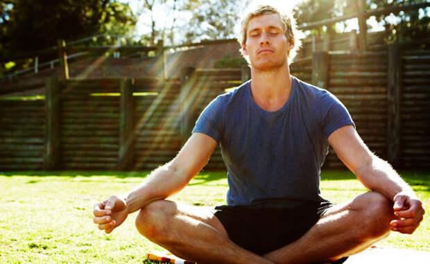 Как устроена медитация