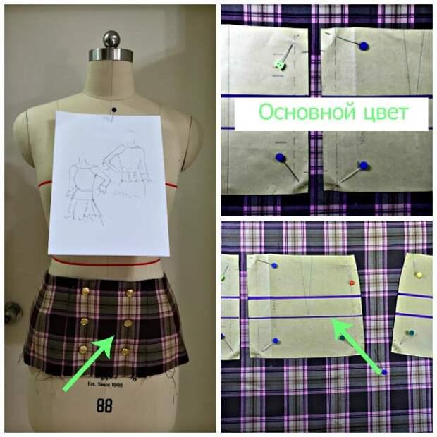 Топ-5 ошибок, которые совершают рукодельницы, когда режут ткань