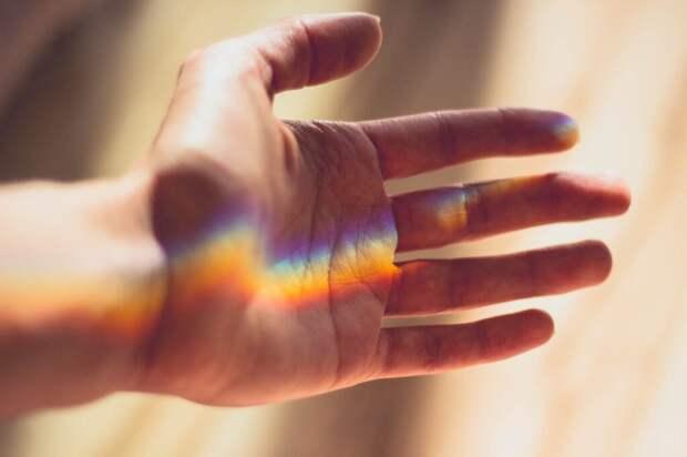 Постоянно потеют руки:  решаем проблему