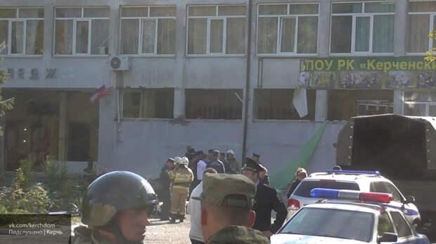 """""""Республика возьмет расходы на себя"""": Аксенов обещает помочь родным погибших и пострадавших в Керчи"""