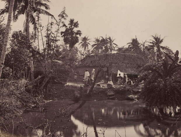 Albom fotografii indiiskoi arhitektury vzgliadov liudei 79