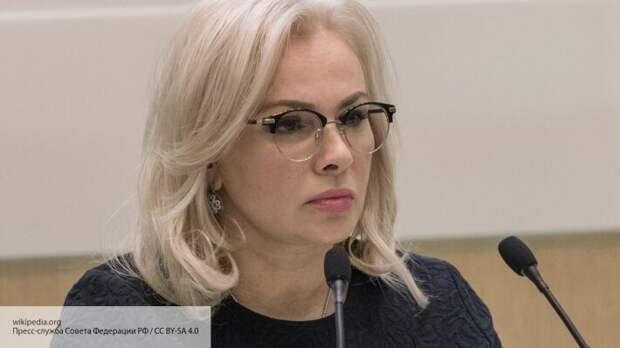 Ковитиди смело ответила послу Украины в Чехии, заявившему о «сотне зараженных» в Крыму