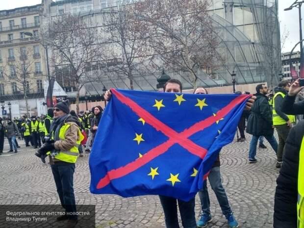 «Прибалтийский монстр» расшатывает европейские ценности