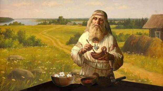 «Икота, перейди на Федота!»: тайный смысл, который вкладывали в известную фразу наши предки (5 фото)