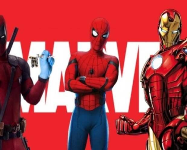 Marvel покажет все фильмы своей киновселенной в IMAX